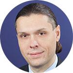 Анатолий Клинков, руководитель направления взаимодействия с финансовыми институтами ГК «А101»