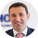 Олег Колченко, управляющий партнер ГК «Основа»: