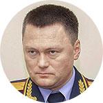 Игорь Краснов, генеральный прокурор РФ