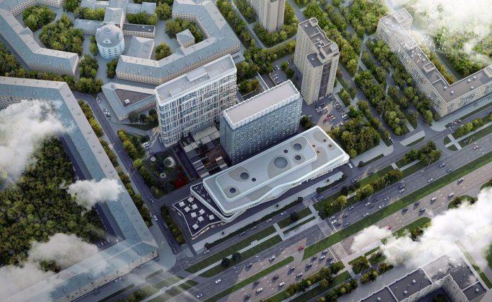 вторая очередь комплекса апартаментов «Ленинский 38» выходит в продажу