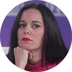 Наталья Медникова, PR-директор «ВекторСтройФинанс»:
