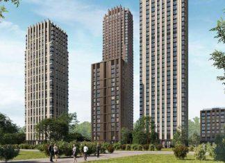одобрена реализация квартир второй очереди ЖК «Павелецкая Сити»