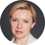 Ольга Широкова, директор департамента консалтинга и аналитики Knight Frank