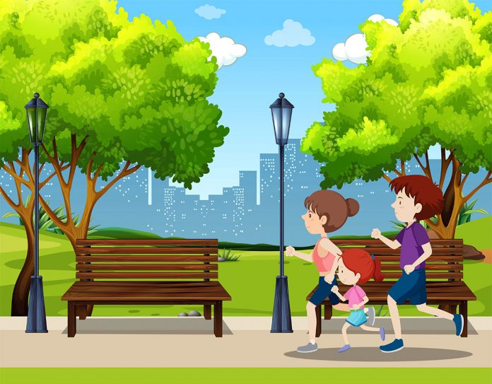 рядом с ЖК Sydney City появится парк