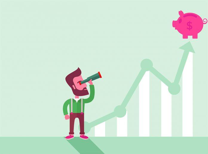 Продажи лишь растут: март 2021-го по ДДУ на треть обогнал март 2020-го