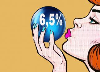 Любовь к 6,5: более четверти сумм по льготой ипотеке приходятся на Москву