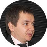 Алексей Штейников, заместитель руководителя Росреестра
