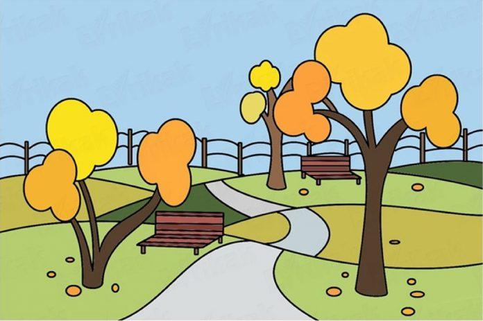 у ЖК «Тропарево парк» появится Тропаревский парк в миниатюре