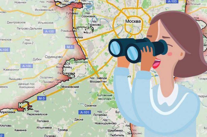 Столица без границ: долго ли будут делить Москву на новую и старую