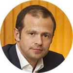 Иван Мотохов, генеральный директор ГК «Атлант»: