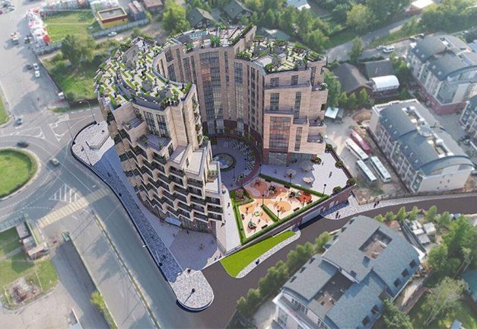 От 7,7 млн руб.: в комплексе апартаментов «Рублево» начинаются продажи