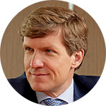 Сергей Рябокобылко, генеральный директор консалтинговой компании Cushman & Wakefield
