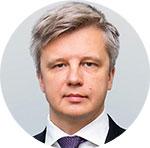 Кирилл Пуртов, руководитель департамента экономической политики и развития Москвы