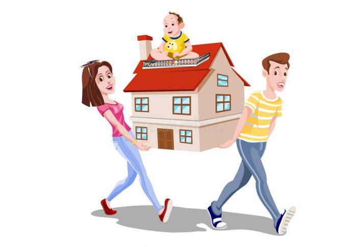 «Семейная ипотека»: реальные ставки по программе в разных банках