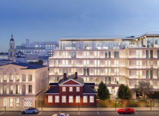 ЖК Armani/Casa Moscow Residences готовится к продажам
