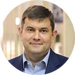 Алексей Емельянов, руководитель Департамента культурного наследия Москвы