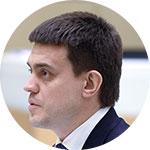 Михаил Котюков, заместитель министра финансов РФ: