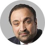 Эльман Мехтиев, президент Национального объединения профессиональных коллекторских агентств: