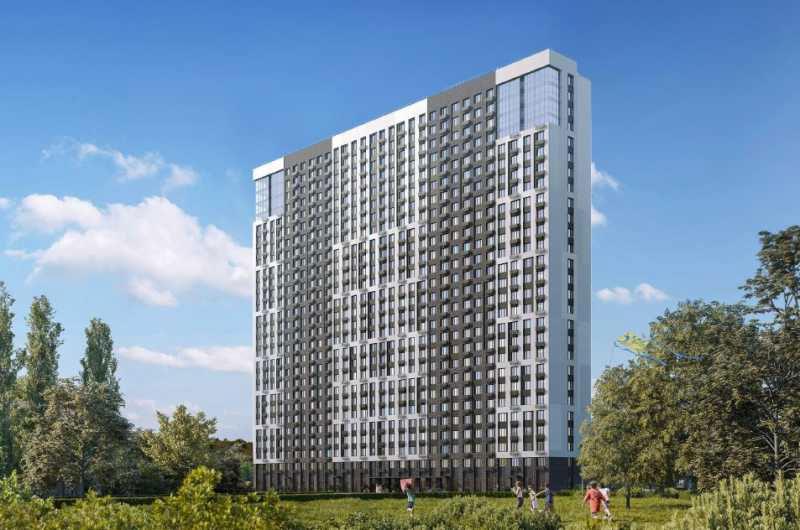 комплекс апартаментов «Перец»: от 4,2 млн руб.