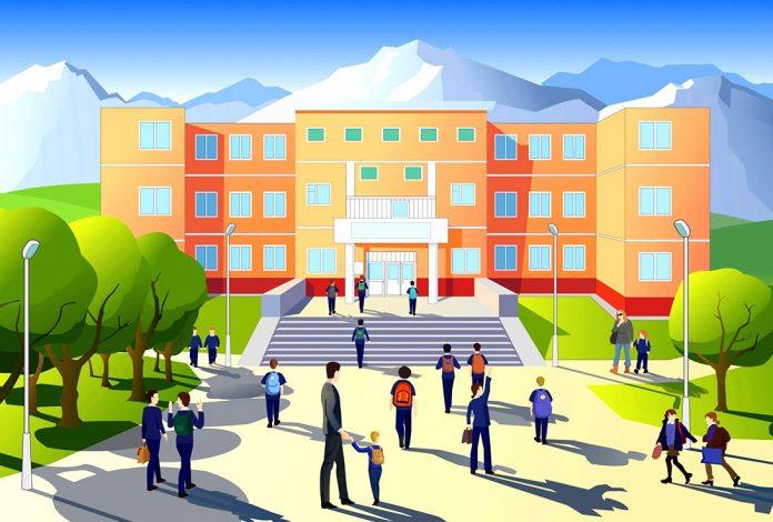 Школ и поликлиник стало больше: в новостройках вдвое увеличили их строительство