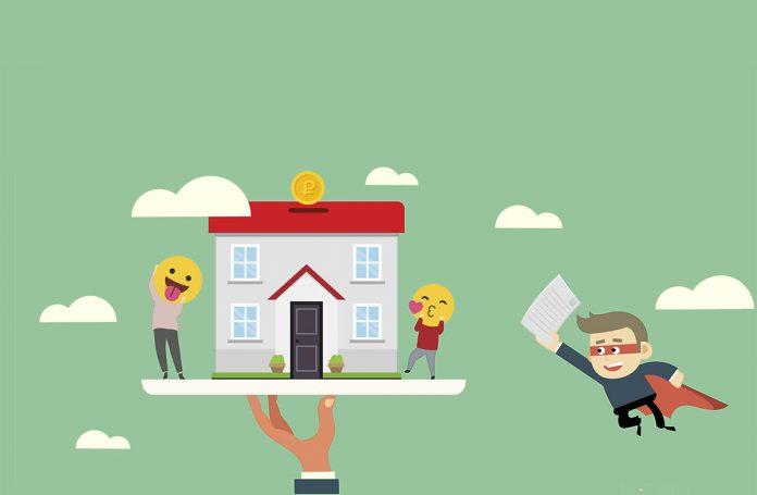 28 тыс. квартир с ипотекой: новостройки все чаще покупают в кредит