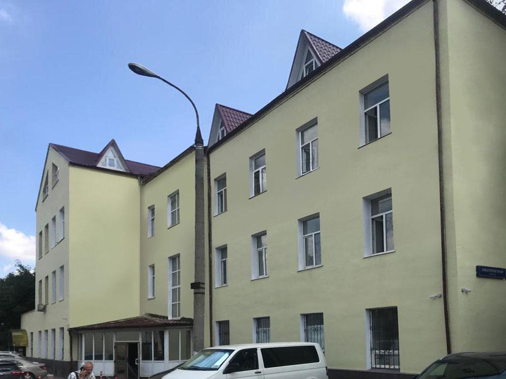 комплекс апартаментов «Loft Нагорная»: от 3,3 млн руб.