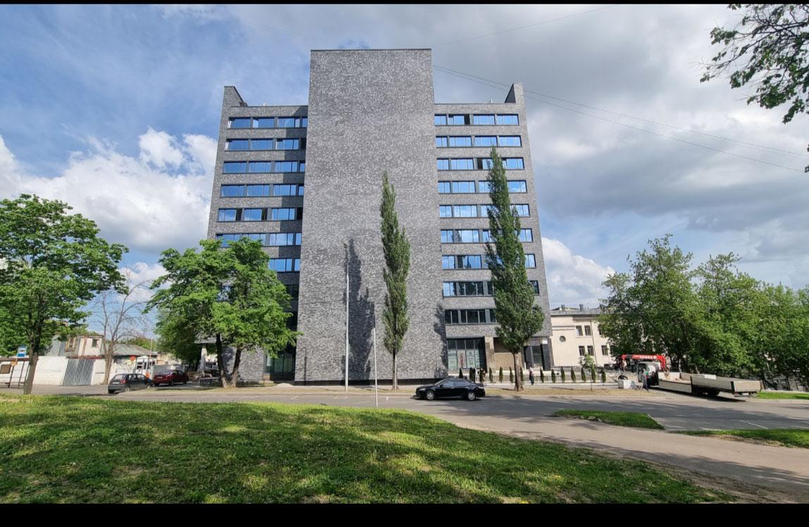 комплекс апартаментов «Лофт на Подъемной»: от 2,8 млн руб.