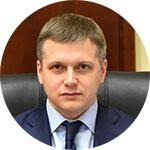 Роман Каратаев, руководитель Главного управления региональной безопасности Московской области