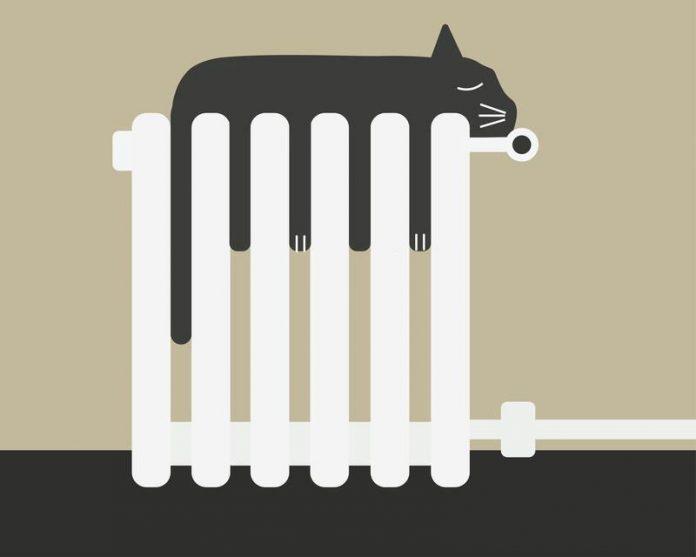 Поддать жару: в 34,1 тыс. домов в Москве отопление включат за пять дней