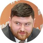 Павел Лепиш, директор по продажам компании «Интеко»: