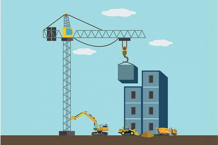 47 проектов пополнили рынок столичных новостроек в III квартале
