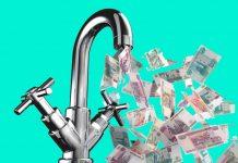 В Росси ведут три тарифа оплаты ЖКХ