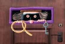 входная дверь: защитит от воров или нет