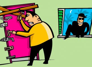 Дверь, на выход: как сделать квартиру в новостройке неприступной