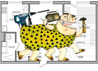 как защитить квартиру от шумных соседей