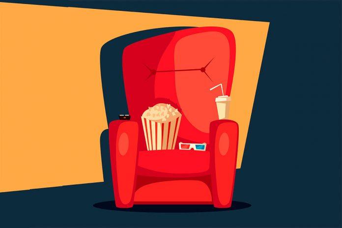 как седлать домашний кинотеатр