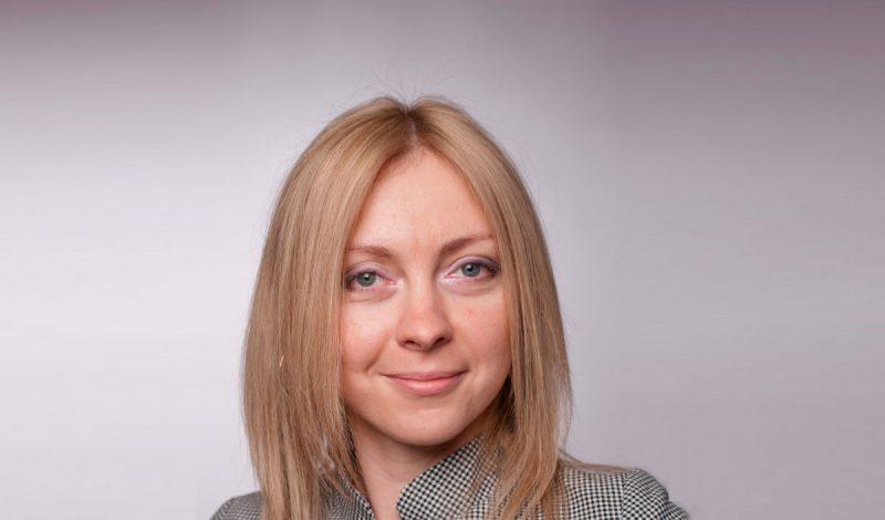 Анастасия Пятова, Москомстройинвест