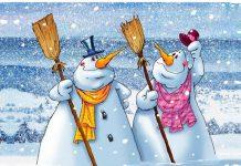 шаг до зимы