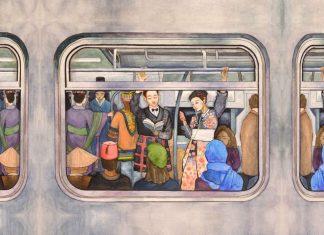в Новой Москве откроют 4 станции метро
