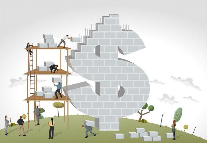 проектное финансирование застройщики не спешат получать