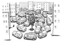 машиноместо в новостройке - покупать или арендовать