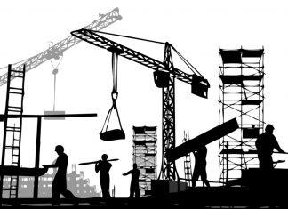 строится 31 млн кв.м
