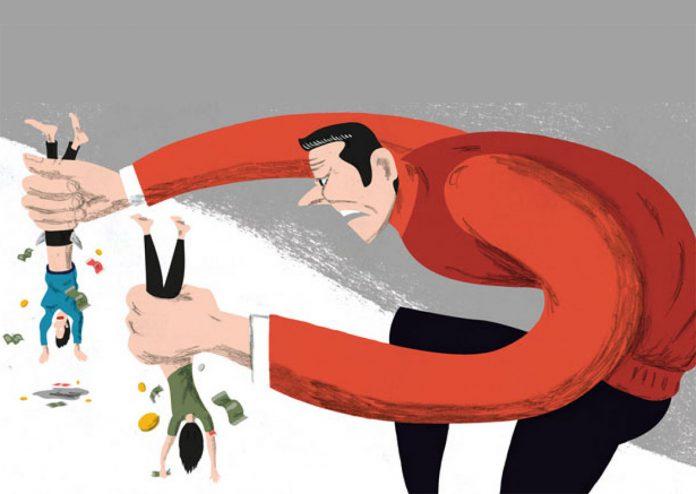 долги по ЖКХ запретят передавать коллекторам