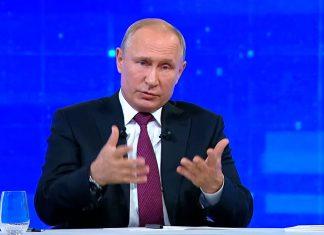 что говорил Путин на прямой линии 20 июня 2019 года о жилищном строительстве и новостройках
