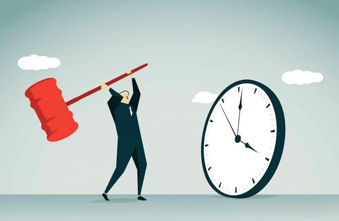 срок давности взыскания долгов по ЖКХ хотят ограничить