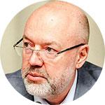глава комитета нижней палаты парламента по госстроительству и законодательству Павел Крашенинников