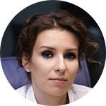 Мария Литинецкая, управляющий партнер компании «Метриум»: