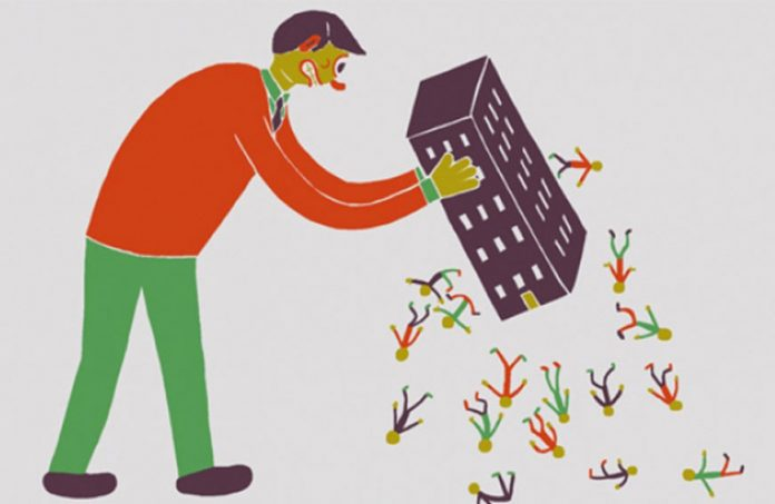 апартаменты предлагают не включать в конкурсную массу при банкротстве физлиц