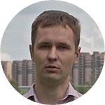 smm-менеджер портала МосДольщик.рф Яков Сукнев