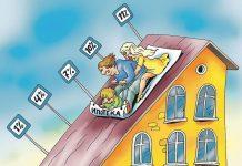 Ипотека под 2%: появится в России, но пока не в Москве